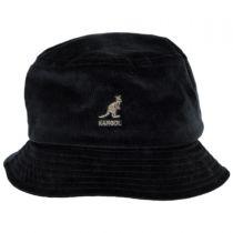 Corduroy Cotton Blend Bucket Hat alternate view 26