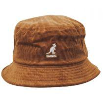 Corduroy Cotton Blend Bucket Hat alternate view 30