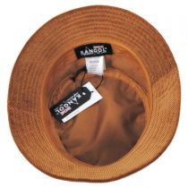 Corduroy Cotton Blend Bucket Hat alternate view 32