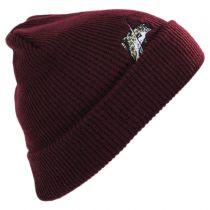 Peek A Boo Fish Beanie Hat in