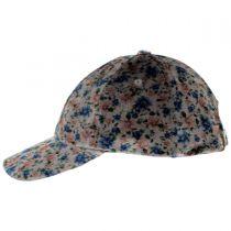 Belford Strapback Baseball Cap Dad Hat in