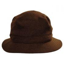 Burroughs Wool Blend Bucket Hat alternate view 6