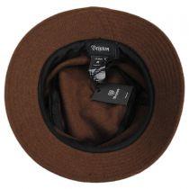 Burroughs Wool Blend Bucket Hat alternate view 8