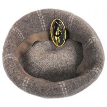 Boiled Wool Beret alternate view 9
