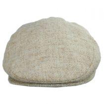 Franco Harris Earflap Wool Ivy Cap in