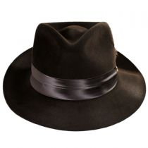 Temptation Fur Felt Fedora Hat alternate view 2