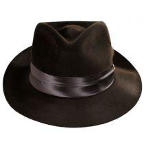 Temptation Fur Felt Fedora Hat in