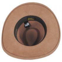 Destry Wool Western Hat in