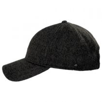 Herringbone 9Forty Strapback Baseball Cap in