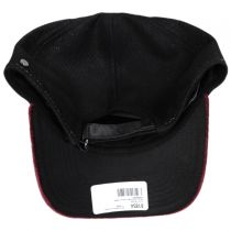 Velvet Trucker Original Fit 9Fifty Strapback Baseball Cap alternate view 8