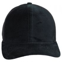Velvet Trucker Original Fit 9Fifty Strapback Baseball Cap alternate view 2