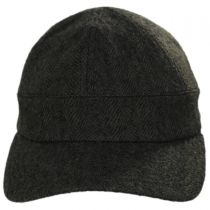 Herringbone Military Wool 29Twenty Baseball Cap alternate view 2