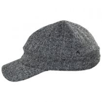 Herringbone Military Wool 29Twenty Baseball Cap alternate view 7