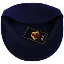 Genuine Wool Ivy Cap in