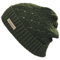 Marble Mountain Beanie Hat in