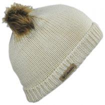 Kids Snow Problem Beanie Hat in