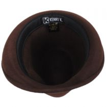 Bavarian Alpine Wool Felt Trilby Fedora Hat alternate view 20