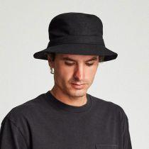 Burroughs Wool Blend Bucket Hat in