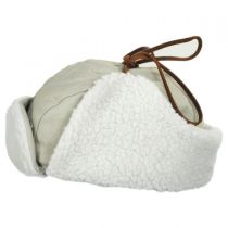 Baron Cotton Trapper Hat in