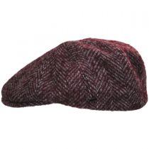 Kufell Wool Blend Dockman Cap in