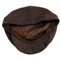Roma Wool Ivy Cap in
