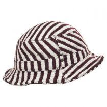Hardy Striped Bucket Hat alternate view 3