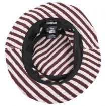 Hardy Striped Bucket Hat alternate view 10