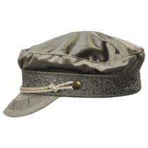Albany Velour Fisherman Cap alternate view 9