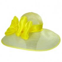 Evaline Lampshade Hat alternate view 10
