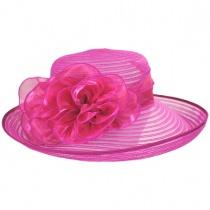 Patty Mae Sun Hat in