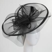 Pollyanna Fascinator Hat alternate view 2
