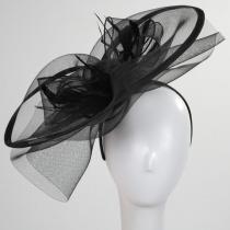 Pollyanna Fascinator Hat alternate view 3
