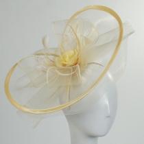 Pollyanna Fascinator Hat alternate view 5