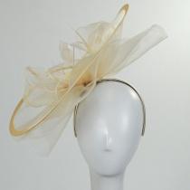 Pollyanna Fascinator Hat in