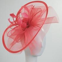 Pollyanna Fascinator Hat alternate view 8
