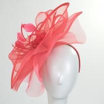 Pollyanna Fascinator Hat alternate view 9