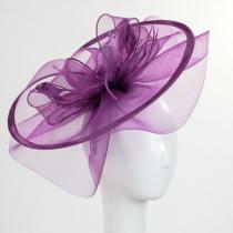 Pollyanna Fascinator Hat alternate view 11