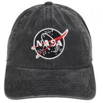 NASA Raglan Baseball Cap alternate view 2