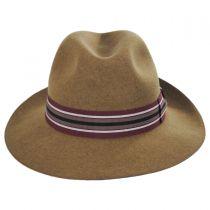 Madison Wool Felt Fedora Hat alternate view 10