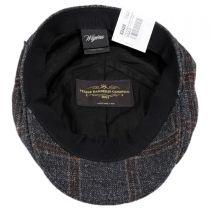 Vitale Barberis Canonico Wool/Silk/Linen Duckbill Ivy Cap alternate view 4
