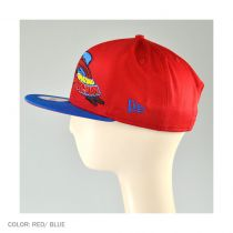 Marvel Comics Spider Man Heroic Stance 9FIFTY Snapback Baseball Cap