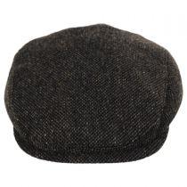 Donegal Shetland Earflap Wool Ivy Cap alternate view 102