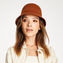 Essex Brushed Wool Felt Bucket Hat alternate view 5
