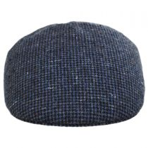 Check Wool Ivy Cap alternate view 2