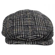 Glencheck Wool Blend Ivy Cap alternate view 6