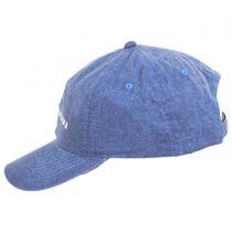 Petrel Strapback Baseball Cap in