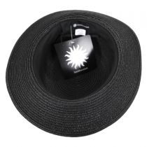 Serengeti Toyo Straw Bag and Hat Set alternate view 7