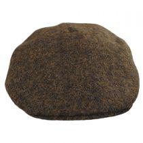 Boris Harris Tweed Wool Ascot Cap alternate view 6