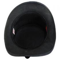 Drakaina Leather Top Hat alternate view 4