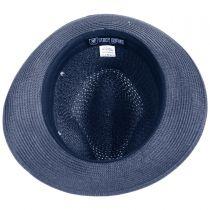 Syracuse Fedora Hat in